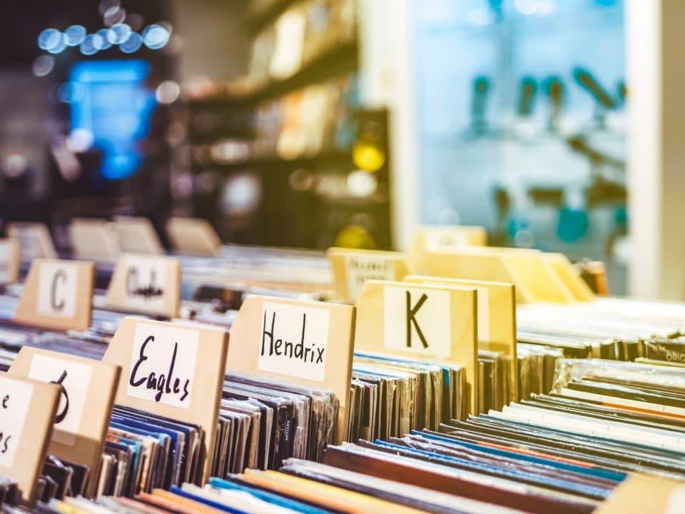 La música ordenada que te ayuda a organizar