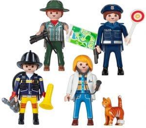 Playmobil profesiones
